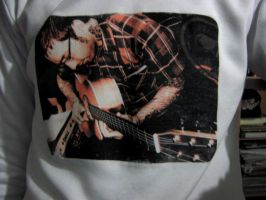 City and Colour shirt by theFaka
