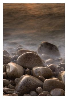 Cornish Boulders by PastyGuy