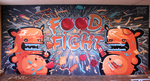 FOOD FIGHT by KIWIE-FAT-MONSTER