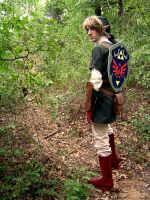 Link photoshoot 1 by Pharaohmones