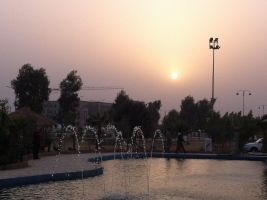 Erbil by Alharith