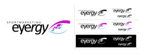 eyergy logo by Seeki