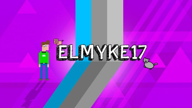 elmyke17 retro by elmyke17