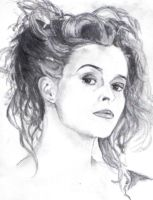 Mrs. Lovett by shanaimal