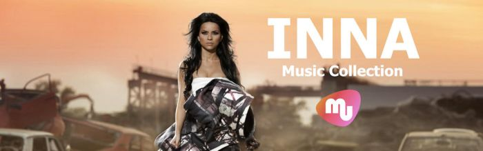 INNA Music Collection by MusicUrban