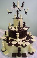 chess and chocolate by heartofthesouth