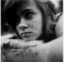 Lidia by Rollei n4 by ad-lucem