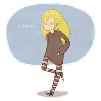 Lumina by Scout-Finch