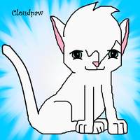 Cloudpaw by coulghoul