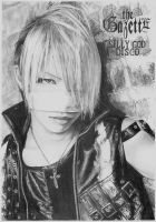 Reita - Silly God Disco by Law3208