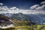 The Alps Landscapes 3 by mutrus