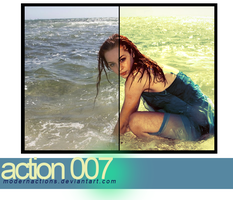 action 007 by ModernActions
