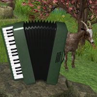 Accordion by jc-starstorm