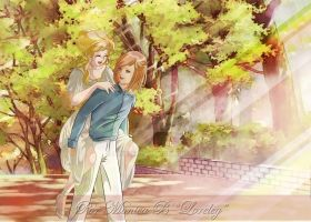 Unrequited love by loreley25