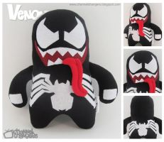 Venom by ChannelChangers