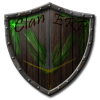 Clan ERP Signature by eViLe-eAgLe