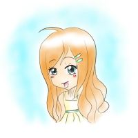 Tablet Test Drawing... by chiihime-chan