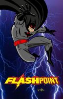 Flashpoint by Chazzwin