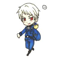 Prussia by toomuchpressure108
