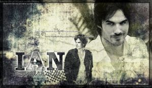 Ian Somerhalder. by Alia-x