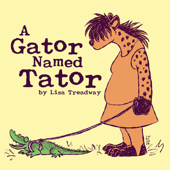 A Gator Named Tator by ltread