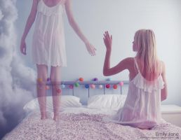 Take me away by MissUnfortunate