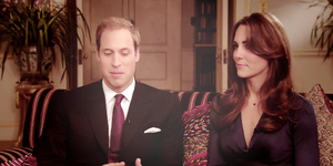 Catherine Middleton gif by LissBlueJays