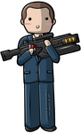 Coulson :') by wondering-souls