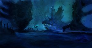 deep_sea by flockenpracht