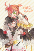Birdies by Frillitsu