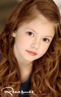 Renesmee Cullen by thecrazythingsofRomy