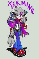 + FC - Termina ramdom outfit + by termina-the-wolf