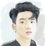 EXO-K D.O. by Julia-Yes