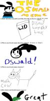 Oswald meme by Zorceus