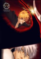 Bleach 399 by KostanRyuk
