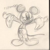 Disneyland Mickey Mouse by DarylT