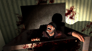 Gmod - Painis in the box by Queen-Koopa