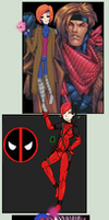.:COLLAB: DONE:. The hero inside me by doris4u