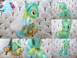 Fashion Style Lyra Heartstrings by psaply