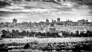 Jerusalem by risbo