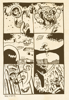 30 days of comics 11 by naha-def