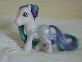 custom my little pony mystic tide 4 by thebluemaiden