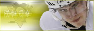 Sidney Crosby Sig by NHLPrincess