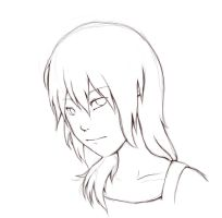 Namine w.i.p by bluebird113333