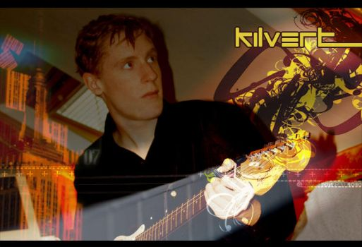 Guitar Promo by kilvertm