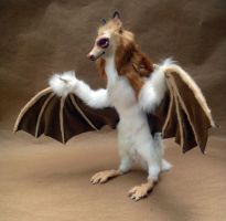 Flying Fox Room Guardian (For Sale) by AnyaBoz