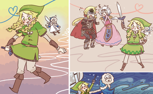 legend of laurant! by jessilvania