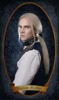 Lucius Malfoy by Lilta-photo