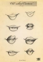 Page 35 mouths by celaoxxx
