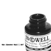 Incwell CD cover by connorobain